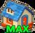 Max Houses