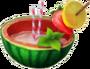 Watermelon Breeze Icon