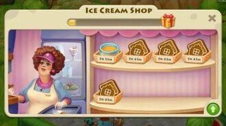 Township Zoo - Ice Cream Shop