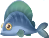 Gray Mackerel