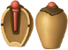 Baghdad Battery Icon