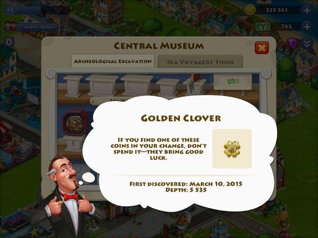 File:Golden Clover.jpg