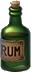Bottle of Rum Icon