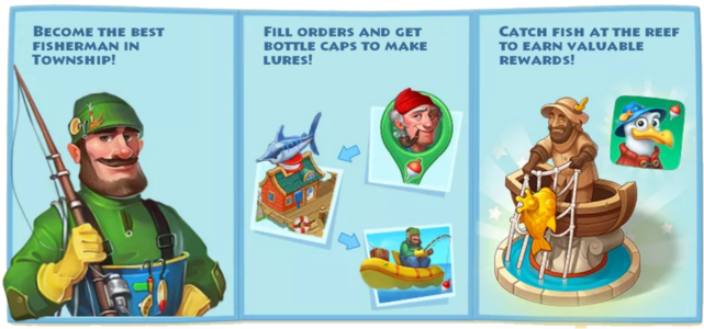 Reef Fishing Event Guide