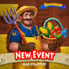 Harvest Season Event Icon