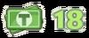 18 t cash