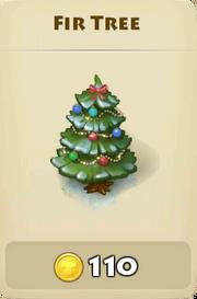 Fir tree2 winter