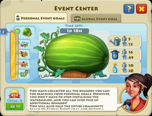 Harvest Fair Event