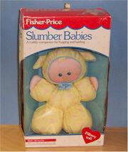 Slumber babies