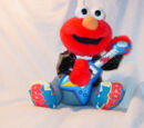 Rock & Roll Elmo