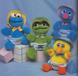 File:Sesame Street Toddler dolls.jpg