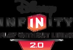 Infinity20Logo
