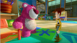 Toy story 3 video game ss1