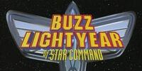Buzz Lightyear: Star Command