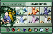Lawnbuddha4kq