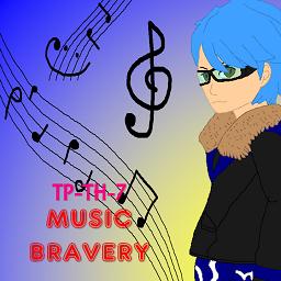 File:MUSIC BRAVERY-jacket.png