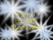 Party by the Starlight-bg