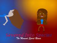 Severed Into Species (The Moment Spirit Remix)-bg