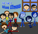 Blue Illness