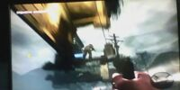 Luke Showing You How To Get Out Of The Map In COD: Black Ops