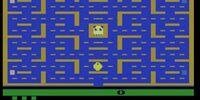 Pac-Man For Atari 2600