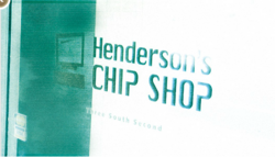 Henderson's Chip Shop