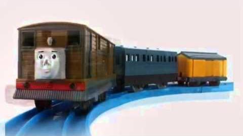 Thomas & Friends- 2012 Items
