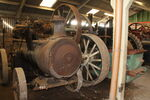 Ruston Proctor (UP85) T40 -PE at Preston Services - IMG 2957