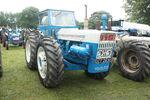 Roadless 115 no. 5403 reg OCT 263H at Newby 09 - IMG 2298