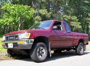 1992 Toyota V6