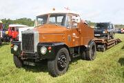 Scammell Highwayman - NYM 881E at Belvoir 09 - IMG 8427
