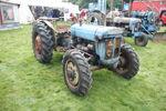 Roadless no. 3161 - Super Dexta - at Anglesey 2011 - IMG 2589
