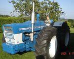 County 1124 Super Six 4WD