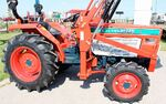 Daedong L3502D MFWD - 1989