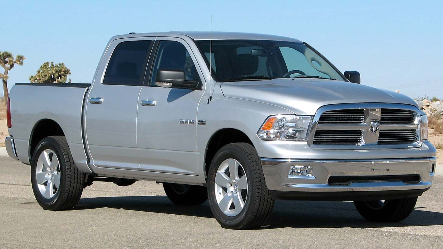 Latest Cb on 2009 Dodge Dakota For Sale