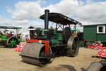 Aveling 7 Porter no. 11236 RR NX 8887 at Barleylands 09 - IMG 8343