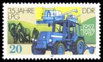 Stamps of Germany (DDR) 1987, MiNr 3090