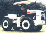 Muller TM16 4WD 2