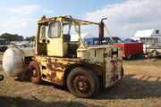 Henley Hercules 18 forklift - Hollowell 11 - Picture 995