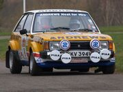 Talbot Sunbeam Lotus - Race Retro 2008 01