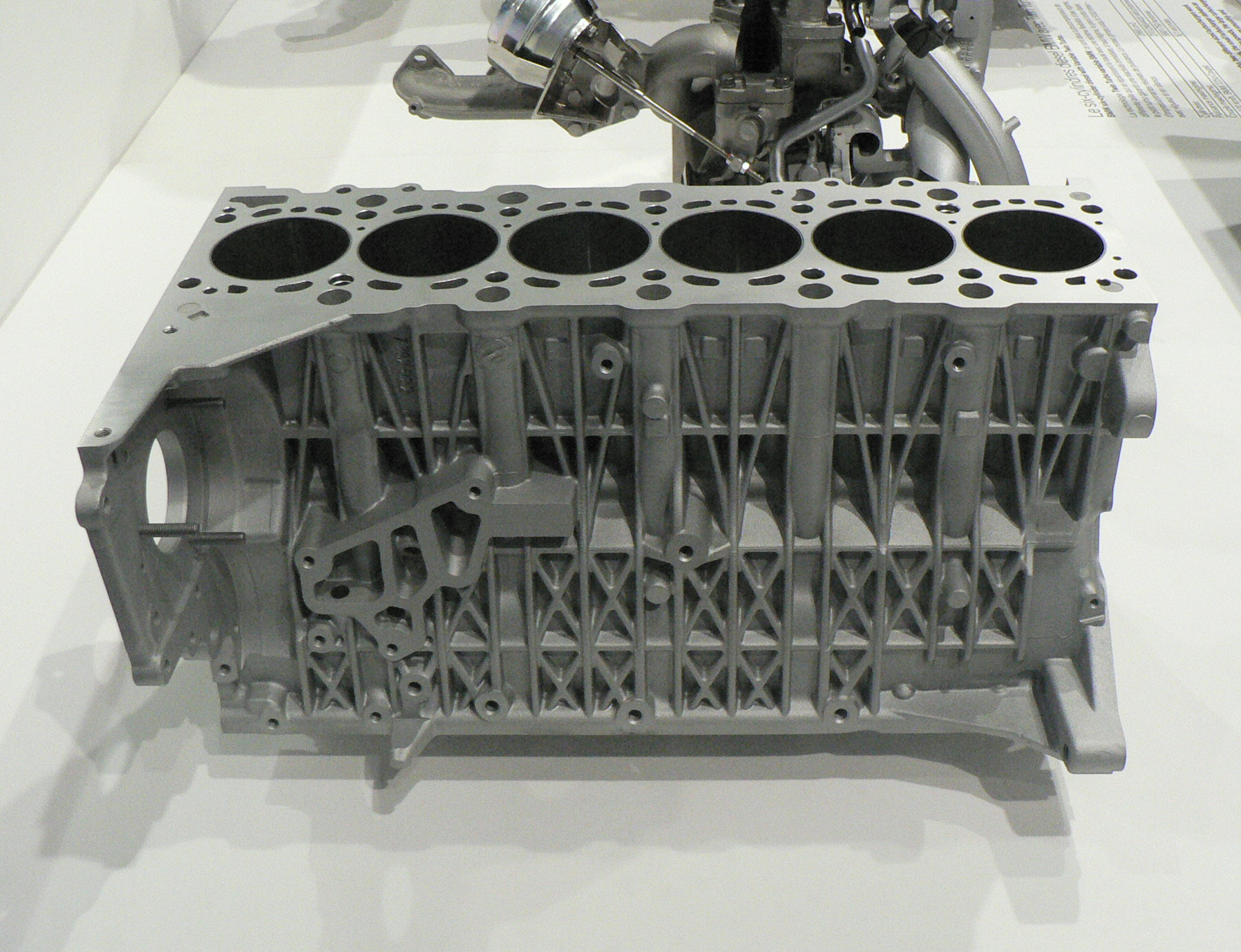 Cylinder Block Tractor Amp Construction Plant Wiki