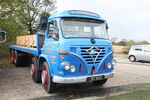 Foden 8x4 flatbed - YWT 544G at NCMM 09 - IMG 5431