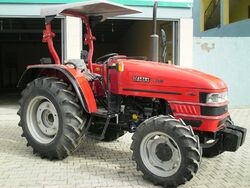Hattat H55-2008