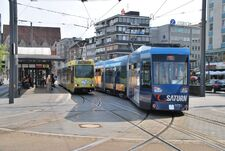 Braunschweiger Trams