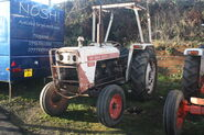 David Brown 995 ex farm at DB club sale IMG 4001