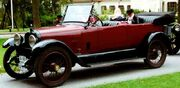 Mercer 22 72 Touring 1916