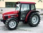 WACO COMPACT Junior 1258 MFWD - 1996