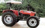 Case IH JX75T MFWD - 2008