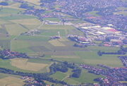Fendt Marktoberdorf aerial 2006