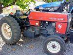 Valtra Valmet 785 (red) - 1998